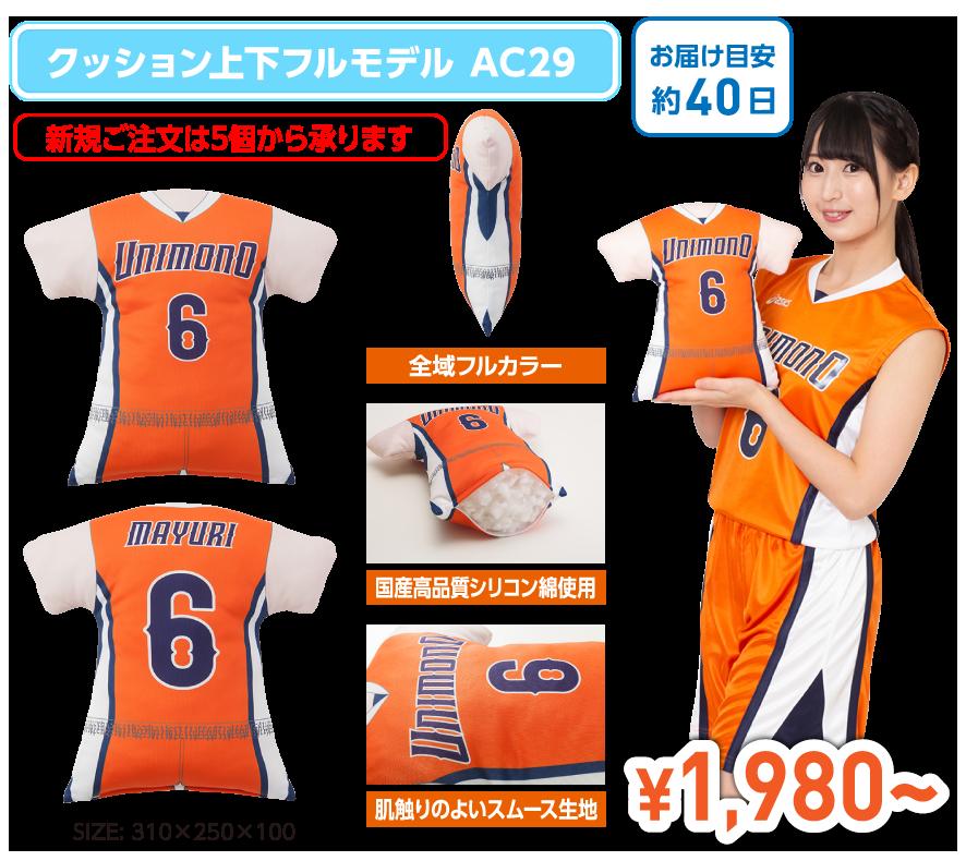 クッション AC29