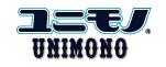 ユニモノフッターロゴPC
