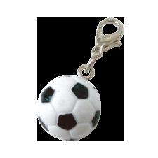 サッカーボール(BW)